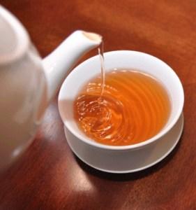 Μαύρο τσάι