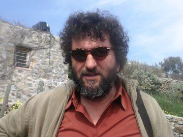 Δημήτρης Γεώργας