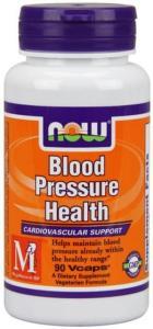 Blood Pressure Health