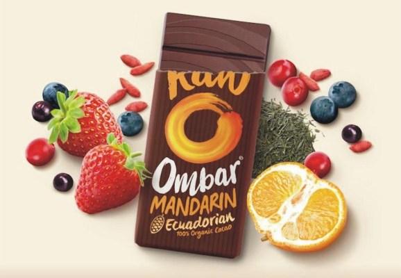 σοκολατες ombar