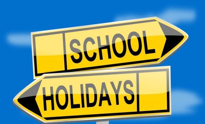 Επιστροφή στο σχολείο
