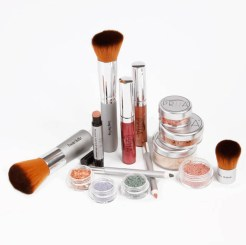 Priia Cosmetics all natural mineral makeup