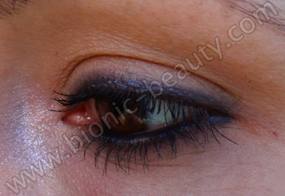 L'Oreal HIP Kohl eyeliner in Navy