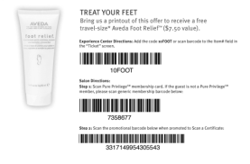 aveda_foot_relief_coupon