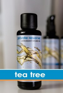Tea Tree Private Reserve Antioxidant Oil by Your Best Face Skincare