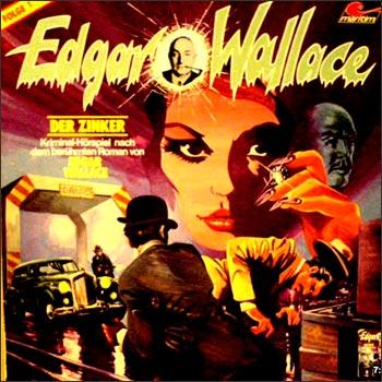 Edgar Wallace Folge 01 - Der Zinker