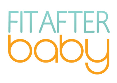 Fit After Baby – Website