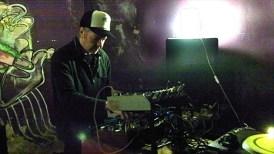 2013 – Lost In The Underground, Aconito Records / Freak Art, The DOT, London