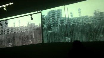 2011 - MTM, Real World Gallery, London