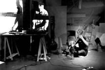 2013 – V4V Jam at Hackney WickED Festival with Zentric Bau and Hayden Anyasi