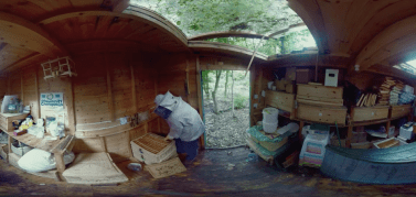 The Resistance of Honey - 360 video