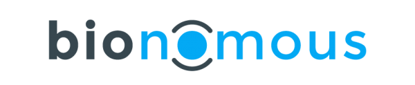 bionomous logo