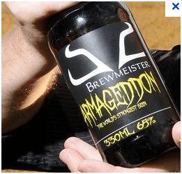 Biere Les Plus Forte la bière la plus forte du monde ? – culture biologique numérique