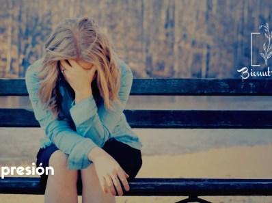 Depresión-Bionutrición Ortomolecular