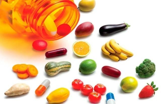 ¿Qué es la nutrición ortomolecular?-Bionutrición Ortomolecular