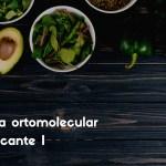 Dieta ortomolecular detoxificante II
