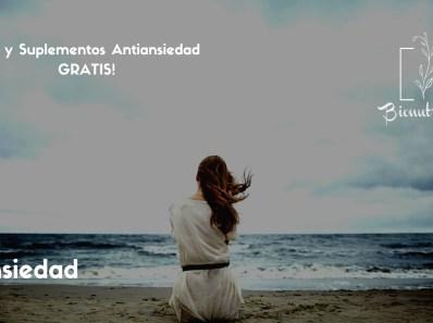 Ansiedad-Bionutrición Ortomolecular