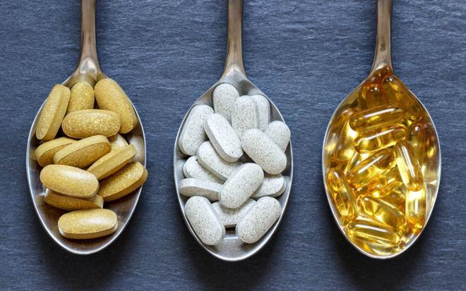 Diferencias entre suplementos y medicamentos by Bionutrición Ortomolecular