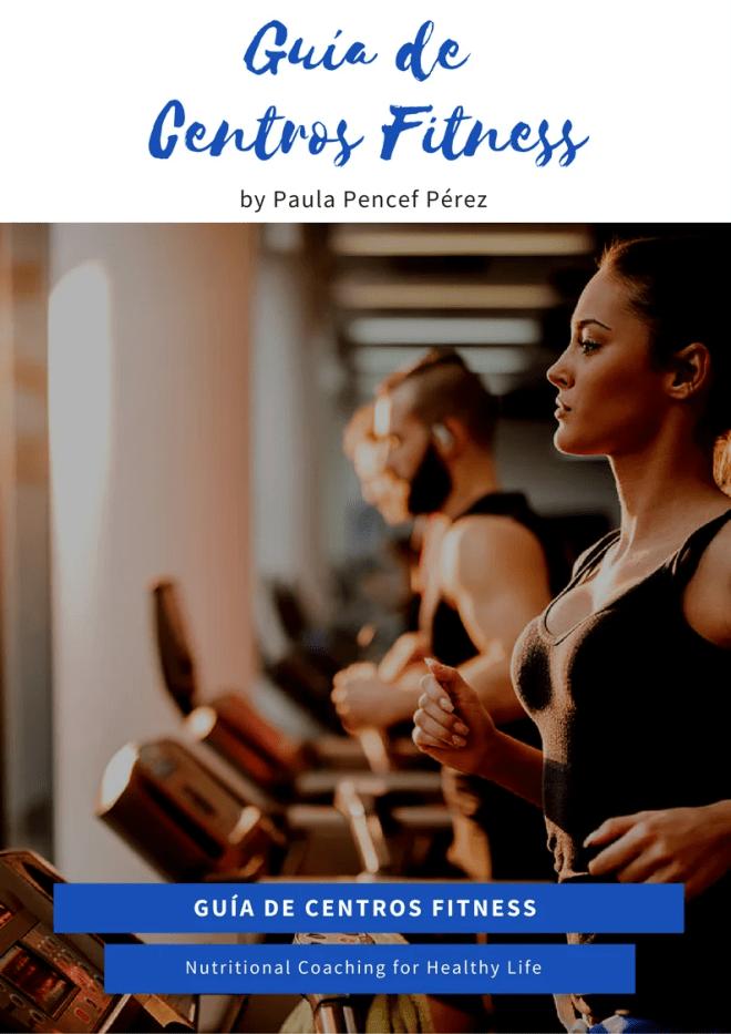 Guía de Centros Fitness by Bionutrición Ortomolecular
