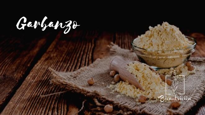 Alternativas saludables a la harina de trigo común- Bionutrición Ortomolecular
