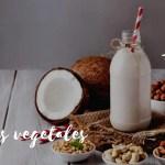 10 Alternativas saludables a la harina de trigo común