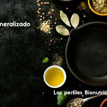 Terreno A - Ácido desmineralizado by Bionutrición Ortomolecular
