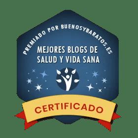 Mejor blog de salud y vida sana