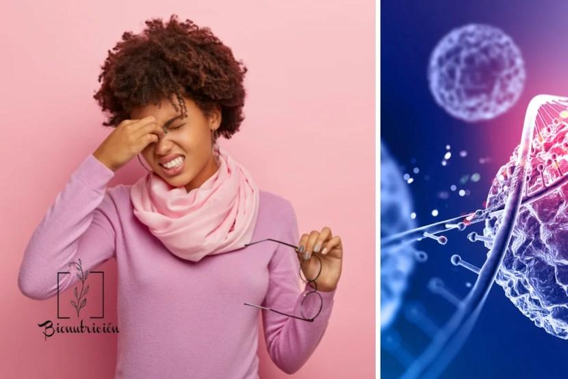 Síndrome de Fatiga Crónica y Coenzima Q10-Bionutricion Ortomolecular
