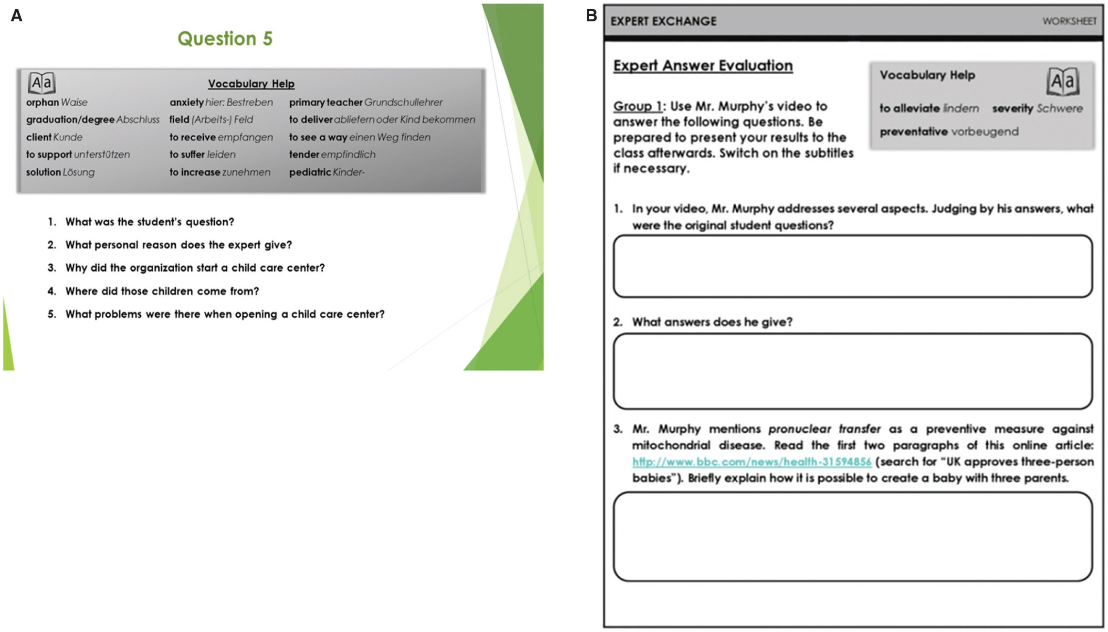 Measures Of Center Worksheet Answers