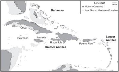 What Islands Make Up The Greater Antilles - Mugeek Vidalondon
