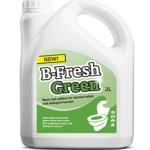 Жидкость для приёмного бака B-Fresh Green 2л