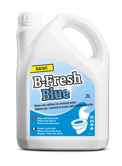 Жидкость для приёмного бака B-Fresh Blue 2л