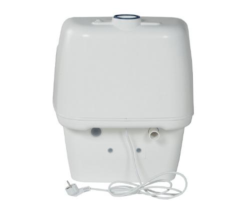 Туалет компостирующий Separett 9000