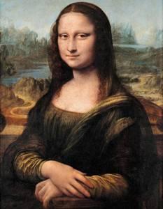Леонардо да Винчи. Тайна «Моны Лизы».