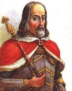Один день из жизни великого князя Витовта