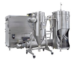 Spray Drying technology and expertise from GEA • Biopharma ...
