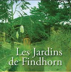 Fleurs Ecossaises de Findhorn