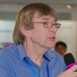 Andrew Leslie