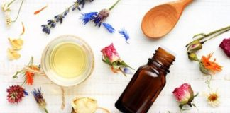 Essential Oils, Scents, and Your Brain: the Practice of Aromatherapy