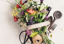 Reducing Stress with Herbs