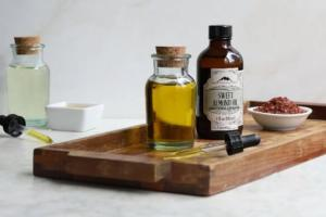 Ideal Carrier Oils for Aromatherapy