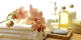 Aromatherapy massage - benefits