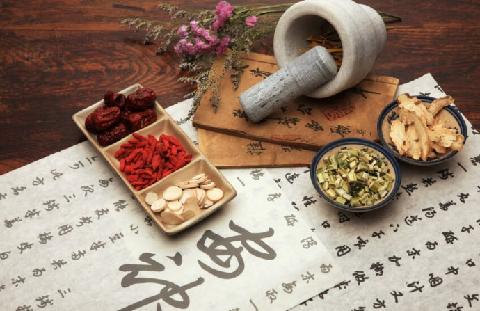 Herbal Chinese medicine: an efficient treatment for various diseases