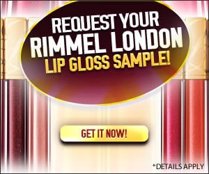 Rimmel London Lip Gloss