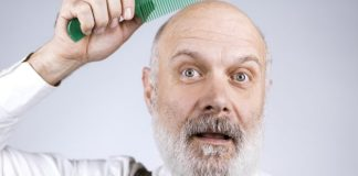 Recommended Natural Treatment For Baldness