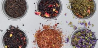 Best Herbal Teas