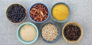 Health Benefits Of Most Important Spices