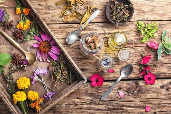 Herbal Asthma Treatment