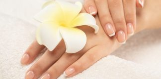 Nail Care Tips and Beauty Women