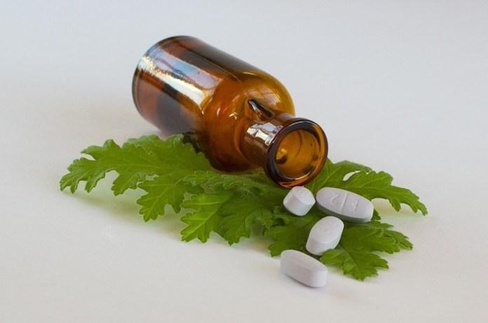 When Elixir Craft Creator Tasting Alternative Medicines